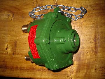 Fabelhaft Wasserpumpe FE 401 B mit Zapfwellenantrieb für Kleintraktor &LW_24